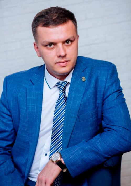 Бердников Александр Евгеньевич