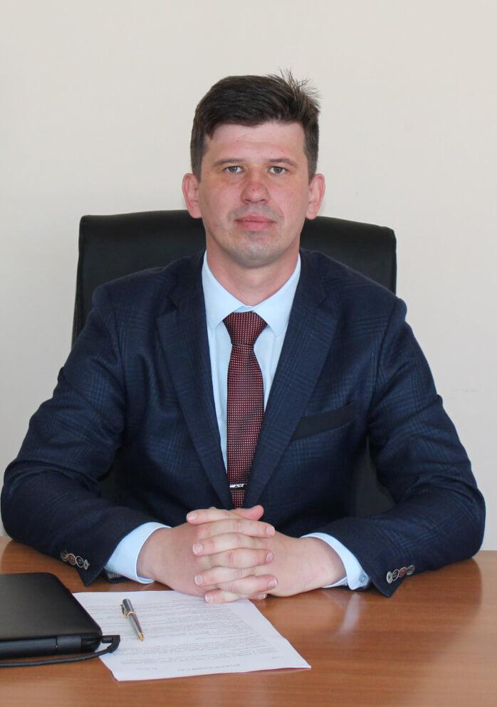 Тимофеев Данила Анатольевич